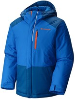 Columbia Lightning Lift Omni-Shield® Jacket (For Little and Big Boys)