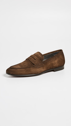 To Boot Enzo Penny Loafers