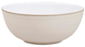 Denby Natural Canvas Stoneware Cereal Bowl