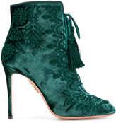 Aquazzura Almaty boots
