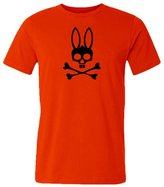 Psycho Bunny adwg T-shirts Mens Size M