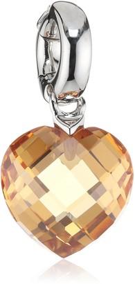 Viventy 760422 Ladies' 'Heart' Charm 925 Sterling Silver