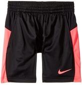 Nike Dry 7 Basketball Short Girl's Shorts