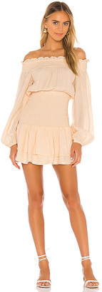 Majorelle Byron Mini Dress