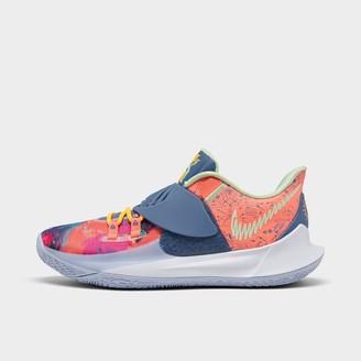 """Nike Kyrie Low 3 """"Harmony"""" Basketball Shoes"""