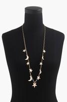 J.Crew Women's Galaxy Necklace
