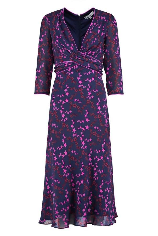 Libelula Millie Dress Twinkle Print