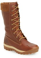 Timberland Women's 'Woodhaven' Waterproof Lace-Up Boot