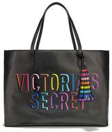 Victoria's Secret Victorias Secret Rainbow Everything Tote