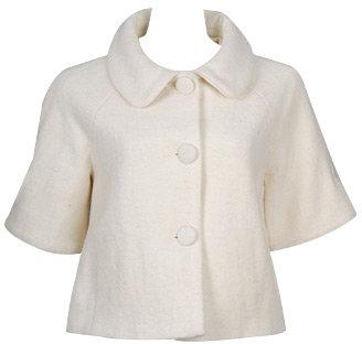 Forever 21 Lady Swing Coat