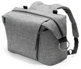 Stokke Infant Changing Diaper Bag - Black