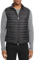 Michael Kors Channel-Quilted Vest - 100% Exclusive