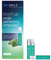 Go Smile Touch Up Smile Perfecting Ampoules- 0.02. oz.