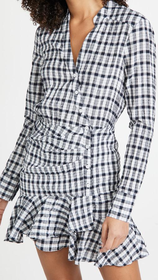 Veronica Beard Jeans Sherry Dress