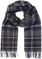 Jack & Jones Jaccash Scarf Grey Melange