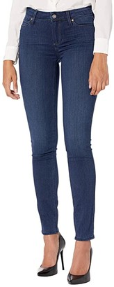 Paige Verdugo Ultra Skinny in Famous (Famous) Women's Jeans