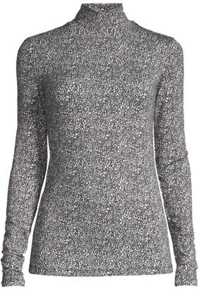 Escada Sport Ekara Turtleneck Sweater