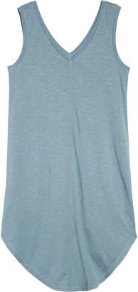 Caslon Knit Tank Dress