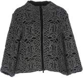 Kangra Cashmere Jackets - Item 41738223