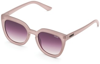 Quay Sunglasses Womens **Noosa Sunglasses By Taupe