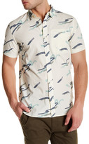 Tavik Porter Short Sleeve Regular Fit Shirt
