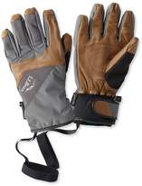 L.L. Bean Men's Carrabassett Snow Sports Gloves