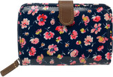 Cath Kidston Mallory Ditsy Folded Zip Wallet