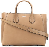 Michael Kors satchel tote - women - Calf Leather - One Size