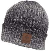 Ziener Ikupika Hat Black