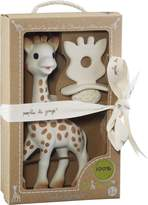 Sophie la Girafe So'Pure Sophie La Girafe and Chewing Rubber Gift Set