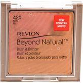 Beyond Natural Blush Bronzer