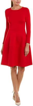 V&A Vogue Va A-Line Dress