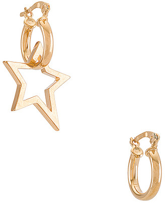 joolz by Martha Calvo Starstruck Earrings