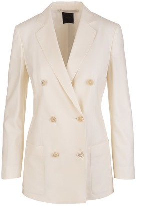 Agnona Eternals Double-breasted Jacket