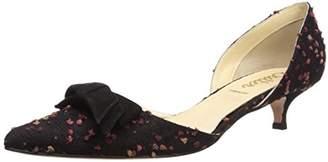 Butter Shoes Women's Devyn Kitten Heel