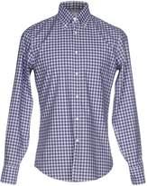 Brunello Cucinelli Shirts - Item 38649807