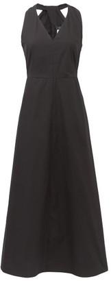 Max Mara Esperia Dress - Black