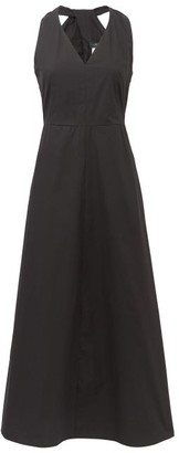 Max Mara Esperia Dress - Womens - Black