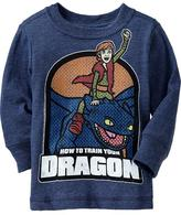 Old Navy How To Train Your Dragon™ Graphic Tees for Baby