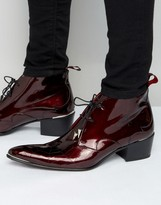 Jeffery West Sylvian Chukka Boot