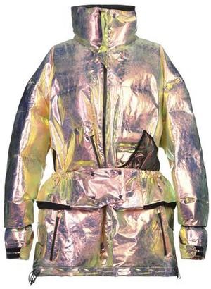 Maison Margiela Synthetic Down Jacket