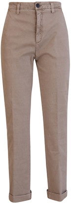 DEPARTMENT 5 Regular Volt Trousers