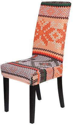 Dining Chair Slipcovers Shop The World S Largest Collection Of Fashion Shopstyle