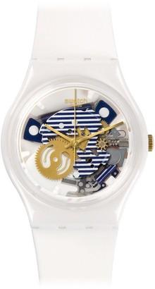 Swatch Unisex Watch GW169