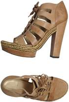 Stuart Weitzman Platform sandals - Item 44504063