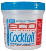 Ecoco Curl N Styling Cocktail - 16 oz