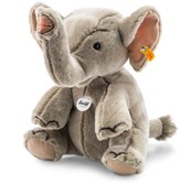 Steiff Hubert The Elephant - 30cm