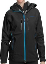 Columbia Peak Power II Shell Jacket (For Women)