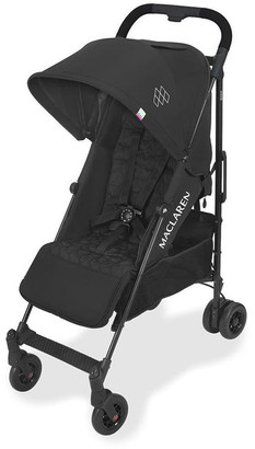 Maclaren Quest Arc Stroller - Black