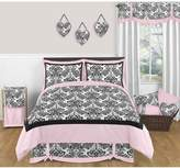 JoJo Designs Sweet Sophia 3-Piece Full/Queen Bedding Set